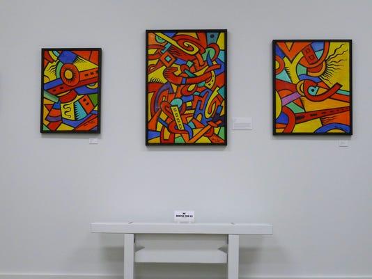 High St. Gallery