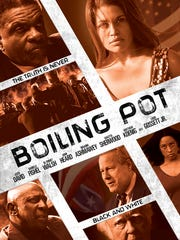 """Boiling Pot"" is now available through video-on-demand"
