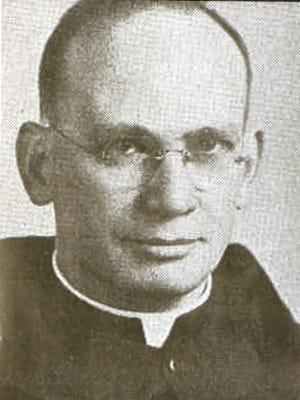 Fr. Othmar Hohmann