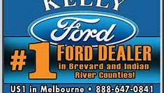 Kelly Ford, headquartered in Melbourne, recently was awarded a 2018 DealerRaterConsumer Satisfaction Award,