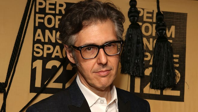 """Ira Glass is the creator and host of """"This American Life."""""""