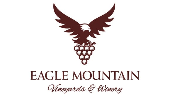 Eagle Mountain Winery is located off Hwy 11 in northern Greenville County, near Landrum.