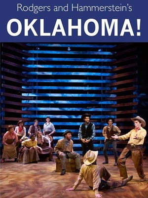 """Oklahoma!"" has four shows remaining at Shanklin Theatre."