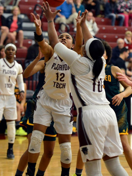 College Basketball: St. Leo at Florida Tech