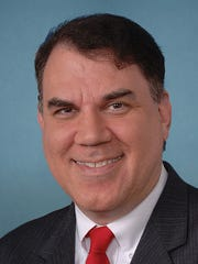 U.S. Rep. Alan Grayson