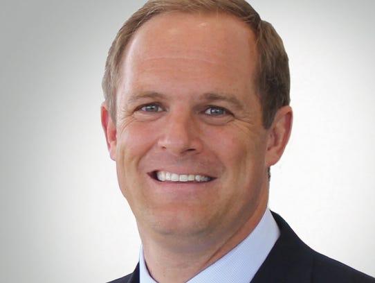 Tim Bergstrom