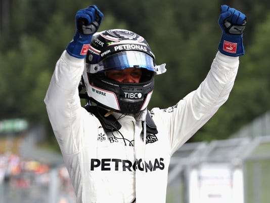 2017-07-09-Valtteri Bottas-Austrian GP