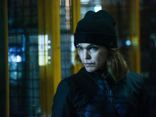 "The show, ""The Americans,"" starring Keri Russell, pictured, as Elizabeth Jennings."