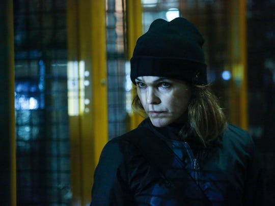 """The show, """"The Americans,"""" starring Keri Russell, pictured, as Elizabeth Jennings."""
