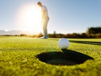 Attend the Indy Golf Expo