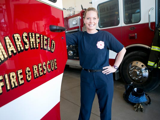 MNH FemaleFirefighter 01.JPG