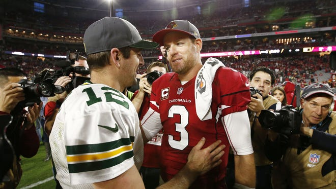 azcentral sports' Kent Somers previews and predicts Saturday's Cardinals vs. Packers game at University of Phoenix Stadium in Glendale.
