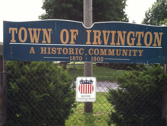 Historic neighborhoods, such as Irvington, have seen property values rise faster than the city as a whole.