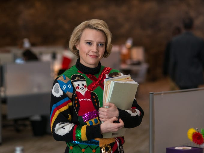 ugliest christmas sweaters in movies