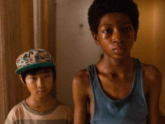Review: 'The Inevitable Defeat of Mister & Pete'
