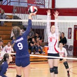 Seniors to anchor Lady Indian volleyball squad
