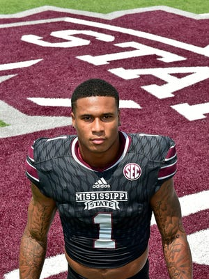 Mississippi State defensive back Brandon Bryant wants to be the new face of the program.