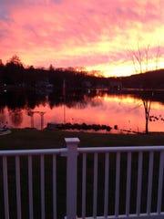 Lake Telemark, Rockaway Township