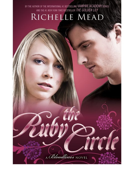 The Ruby Circle