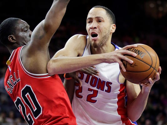 sneakers for cheap e3a33 a0a70 Report: Tayshaun Prince joining Minnesota Timberwolves
