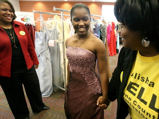 Wanted New Or Gently Used Prom Dresses For Giveaway