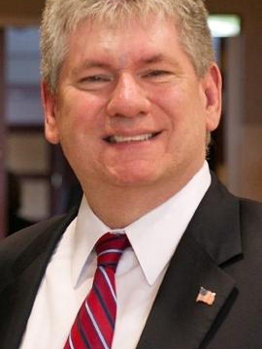 Chairman Gary Woronchak