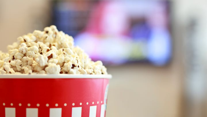 Staff Best Things: Popcorn that would make seeing even a bad movie worthwhile