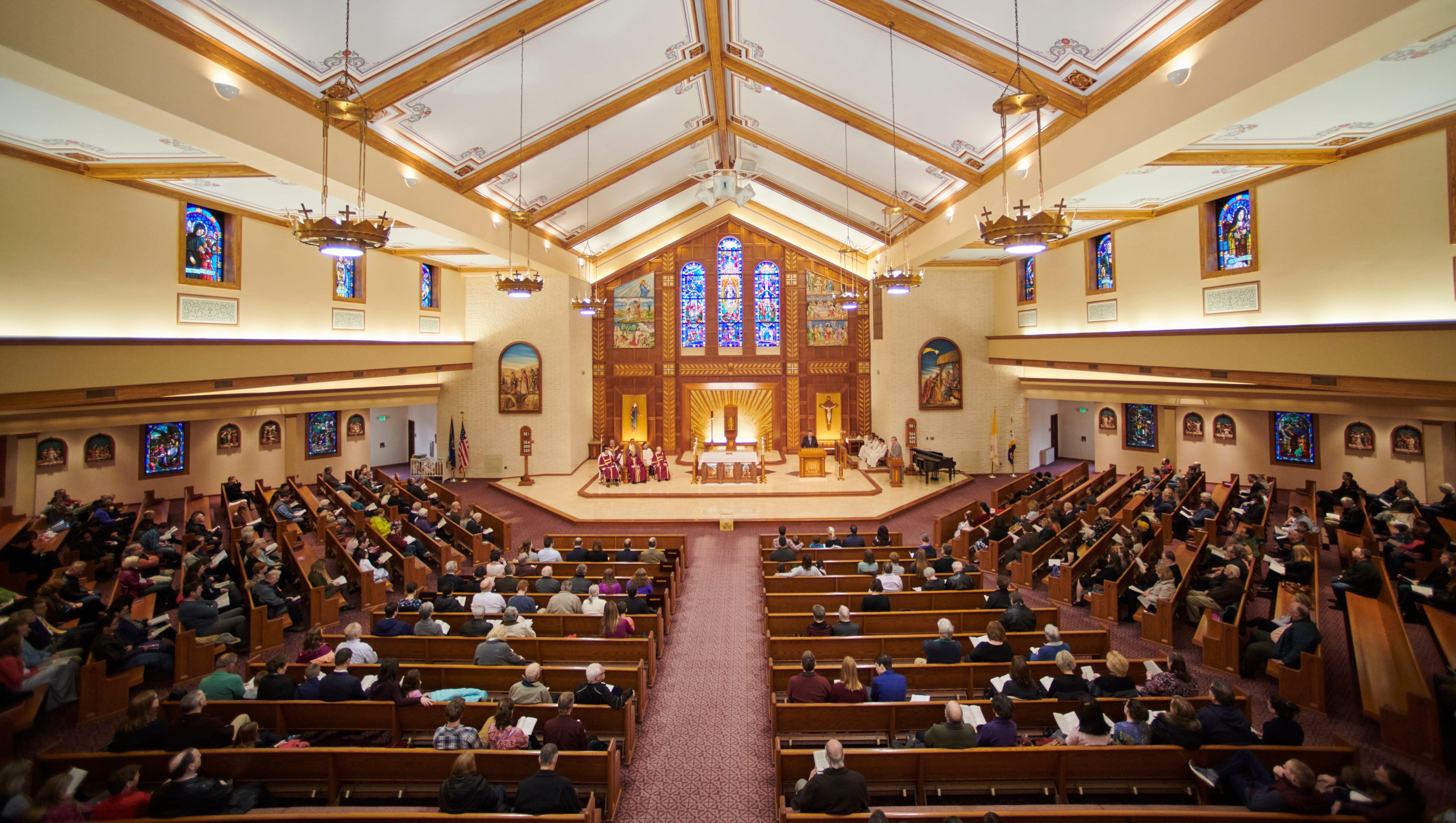 St Martha Parish Moves On As 5m Embezzlement Trial Awaits