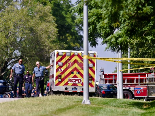 Kansas City Shootings_Curt