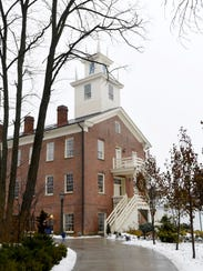 The Vermillion Institute in Hayesville, Ohio.