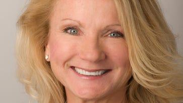 Carmel Clerk-Treasurer Christine Pauley