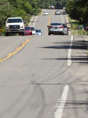 The stretch of Brighton Road between Chilson and Bauer Roads will be closed for scheduled resurfacing.