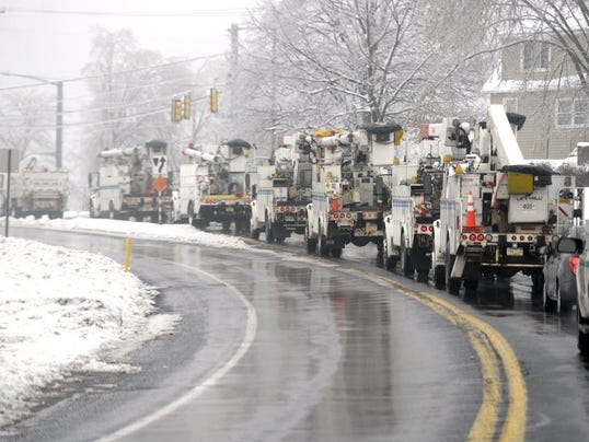 Power company officials have said some York County residents might not have power until Saturday or Sunday. YDR is offering folks a place to warm up and recharge their electronic devices 2-5 p.m. Jan. 7.