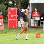 MSU's Geer (Brighton), Burnham get exemptions into LPGA tournament