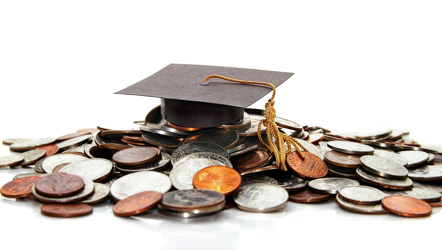 Are student loans as big of a problem as people think?