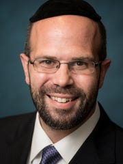 Larry Rothwachs, Director of Professional Rabbinics is training rabbis to deal with addiction issues