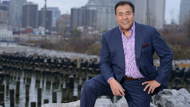 "John Quinones, anchor of ABC's ""What Would You Do?"" and the author of a book by the same name, will give the keynote speech at SHARP Literacy's annual fundraiser next Monday at the Pfister Hotel in Milwaukee."
