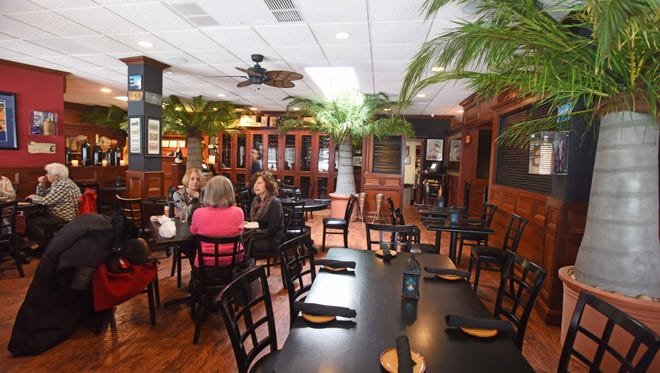 Azúcar Cuban Cuisine & Cigars is bringing a touch of the island to Closter.
