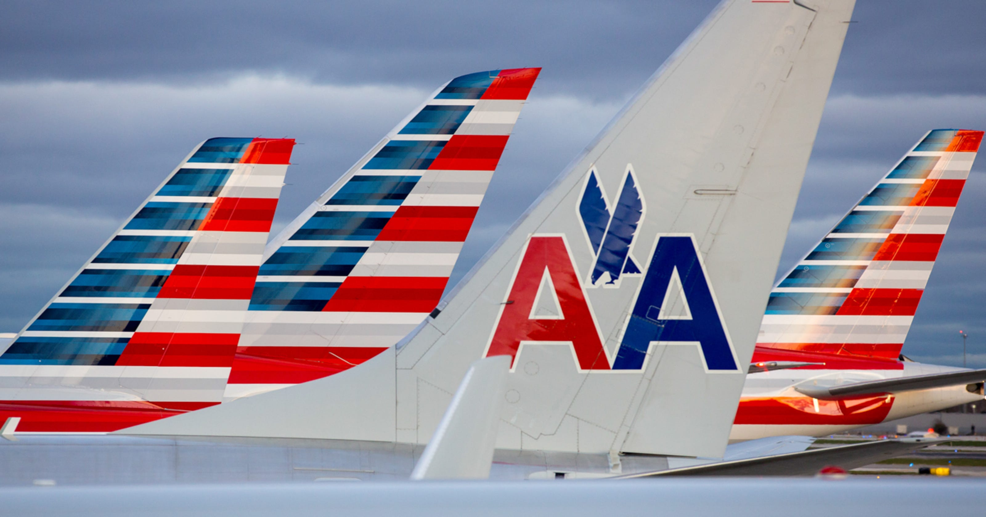 American Airlines Passenger Kicked Off Flight After Buying