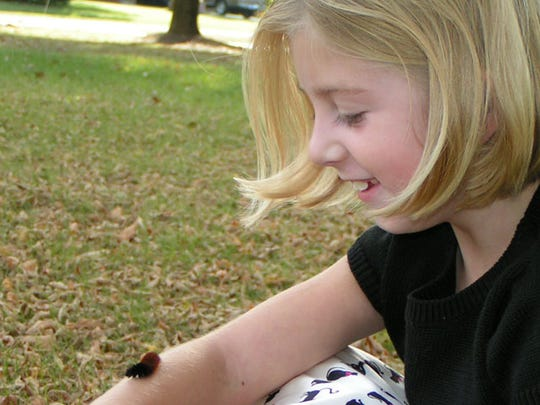 Alexandria Bennett, who passed away at the age of eight, is the inspiration for her family's nonprofit The Spirit of Alexandria Foundation, which promotes nature education at the Howell Conference and Nature Center in Marion Township.