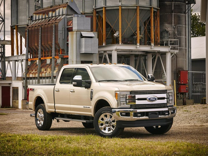 Ford Motor Co. on Thursday will introduce a completely