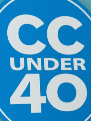 Corpus Christi Under 40 recognizes men and women younger than 40 who have made significant contributions in their professional fields as well as through service in the community.