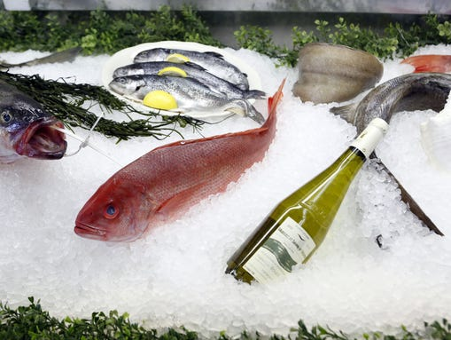 Where to buy fresh fish in westchester and rockland for Eastchester fish market