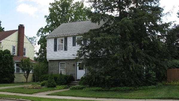 68 Crary Ave., Binghamton was sold for 120,000 on July 5.