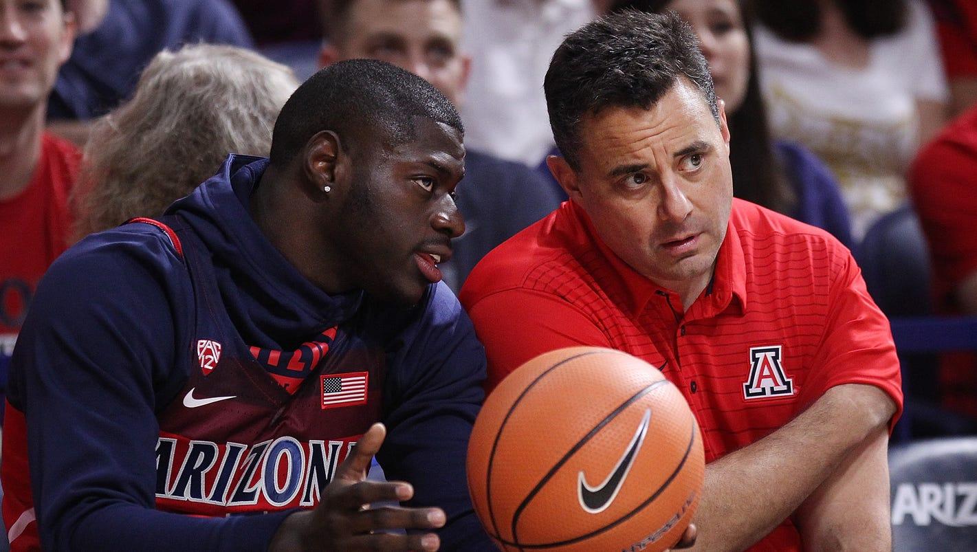 Despite NCAA scandal, Arizona Wildcats basketball built ...