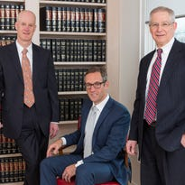 Law firm opens second office in Poughkeepsie