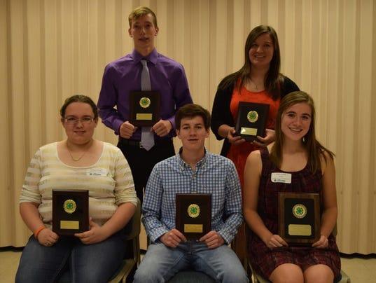 Dodge County 4-H celebrates achievements
