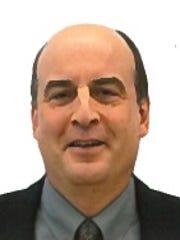 Mark DesRochers