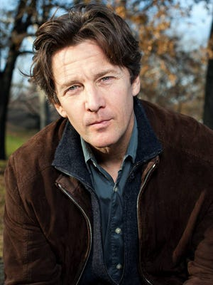 """Andrew McCarthy, author, director and actor most known for his roles in films like """"Pretty in Pink,"""" """"Weekend at Bernie's"""" and """"St. Elmo's Fire."""""""