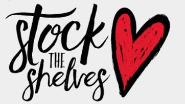 Stock the Shelves needs your help to help feed families in northeastern Wisconsin